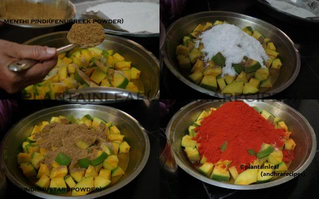 One favorite food that makes you happy-avakaya-4.jpg