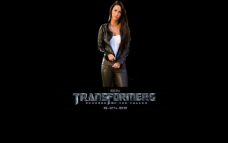 Transformers: Revenge of the Fallen-transformers2_megan_fox.jpg
