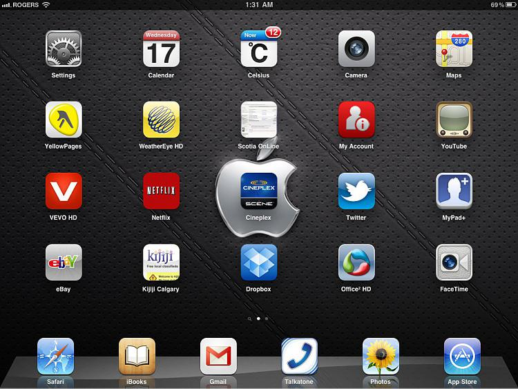 Screenshots from your phone Home screen-ipadlock.jpg
