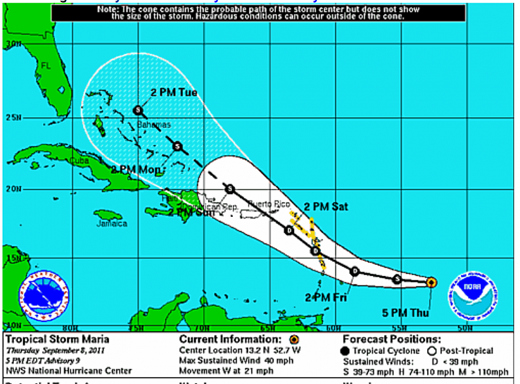 Hurricane Tracking-maria-5pm-thur.png