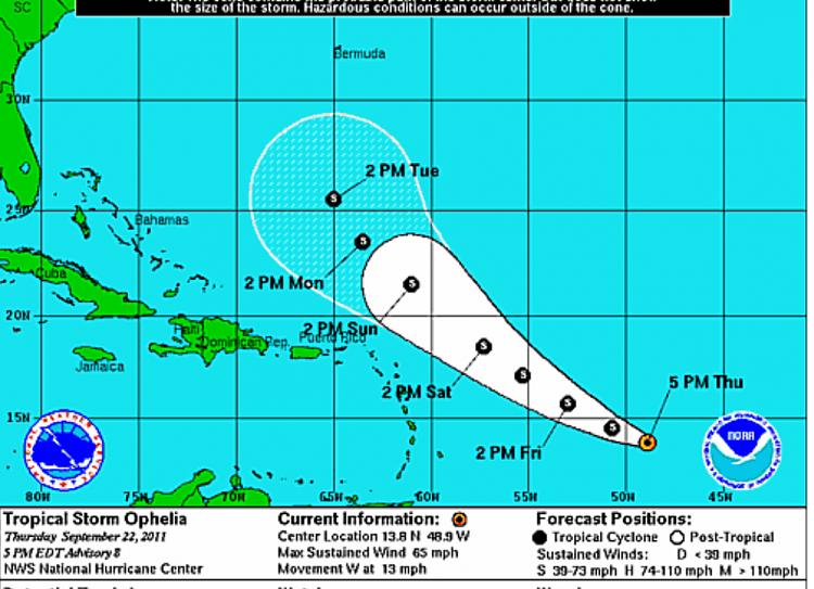 Hurricane Tracking-ophelia-5pm-thur.png