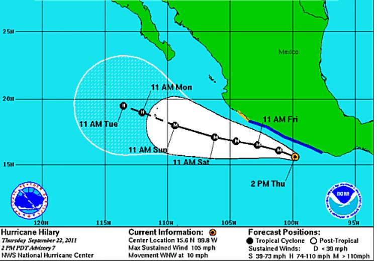 Hurricane Tracking-hillary-5pm-thur.png