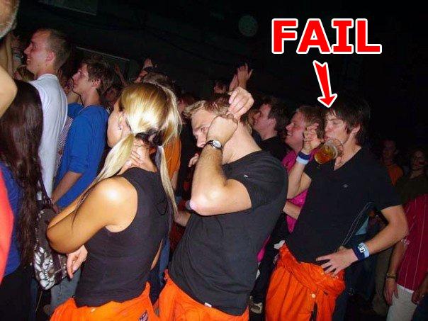 Funny and Geeky Cool Pics-drinkingfail.jpg