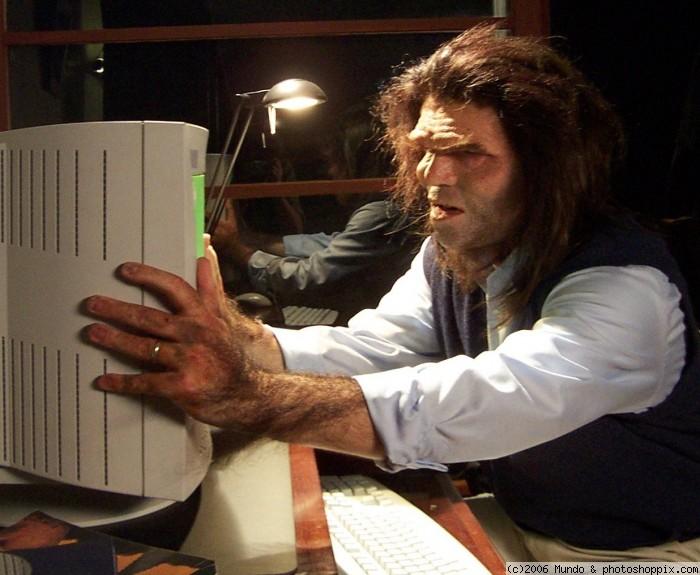 Funny and Geeky Cool Pics-normal_prehistoric_geek.jpg