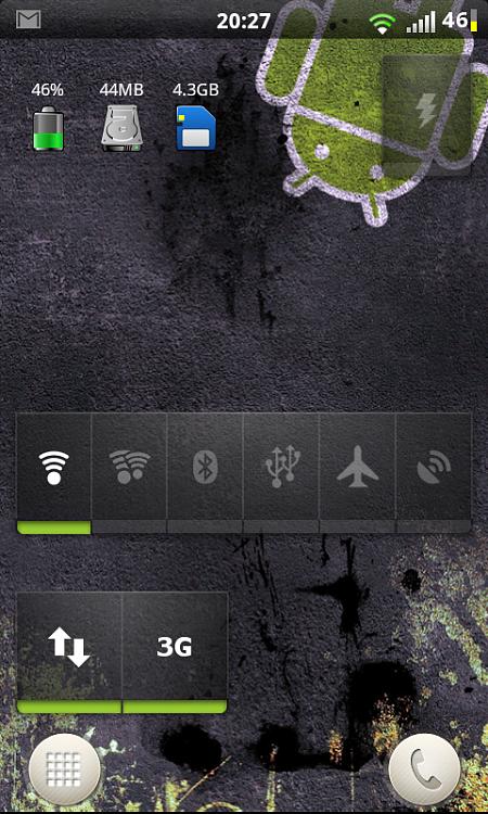 Screenshots from your phone Home screen-shot_000006.png