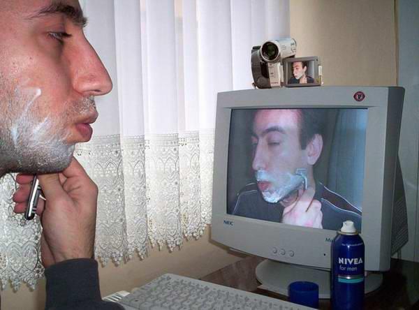 Funny and Geeky Cool Pics [2]-closeup-webcam.jpg