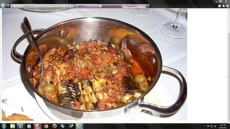What's for Breakfast ?-eel-stew.jpg
