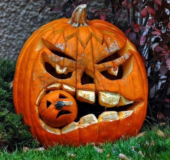 Funny and Geeky Cool Pics [2]-pumpkin.jpg