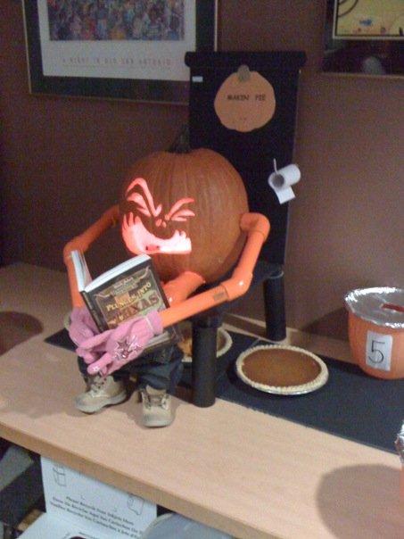 Funny and Geeky Cool Pics [2]-pumpkinpie.jpg