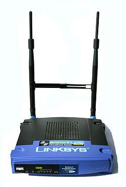Name:  250px-WRT54G_Linksys_Router_with_7_dBi_Antennas_Digon3.jpg Views: 943 Size:  13.8 KB