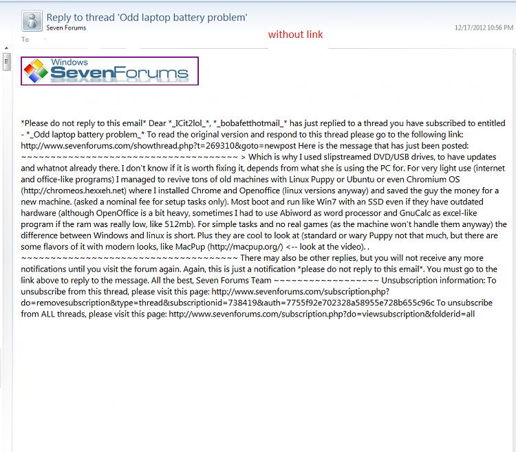 Gettin feedback problem-mail1.png