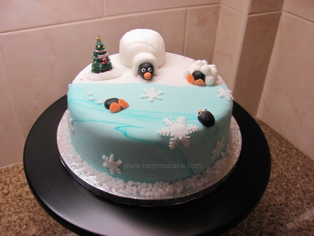 Today [11]-penguin-igloo-christmas-cake.jpg