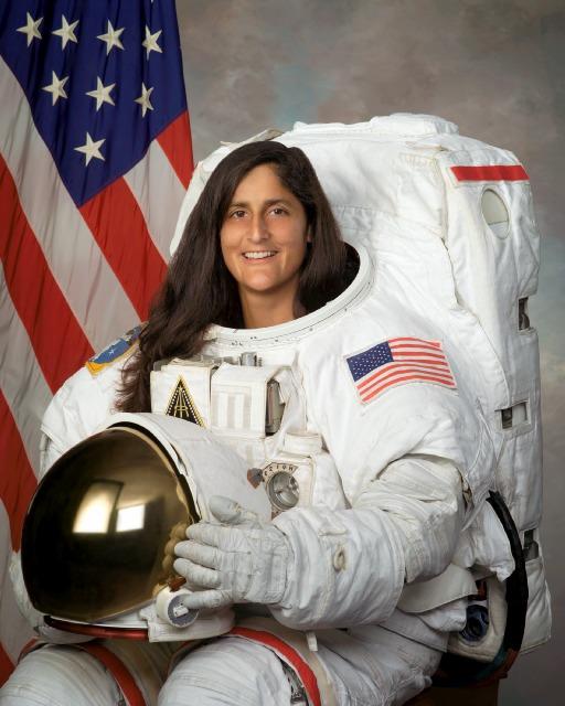 A tour of the international space station-sunita_williams.jpg