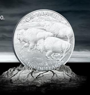 Name:  2013_Canada_Bison_100_Dollars.JPG Views: 31 Size:  25.4 KB