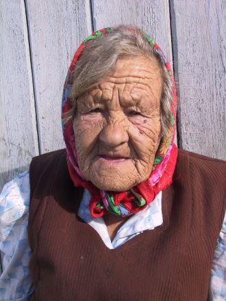 Russian Woman 118