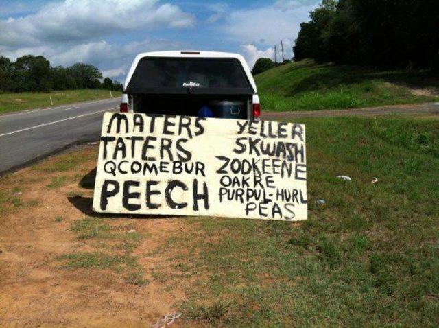 Funny and Geeky Cool Pics [3]-farmer-sale.jpg