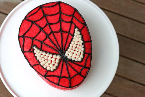 Dinesh, The wonder Man from Mumbai 25 Today!-spiderman-birthday-cake-1-web.jpg
