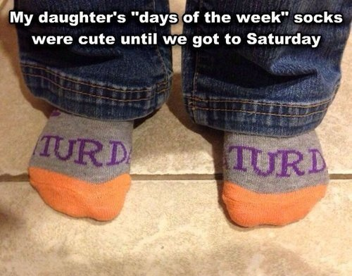 Funny and Geeky Cool Pics [3]-socks.jpg