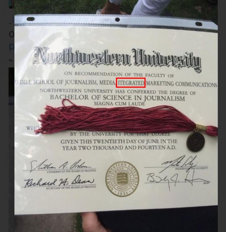 Funny and Geeky Cool Pics [3]-diploma.jpg