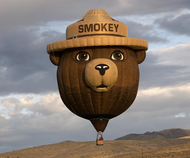 Smokey The Bear turns 70-smokey_hot-air_balloon.jpg