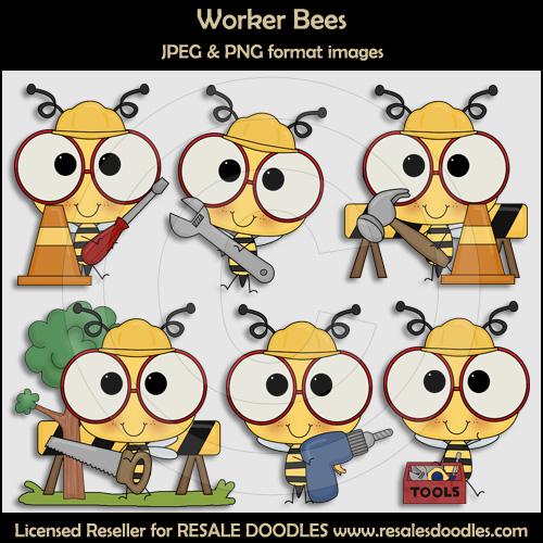 Keep One Change One [23]-bees-rdsd_worker_bees_123010.jpg
