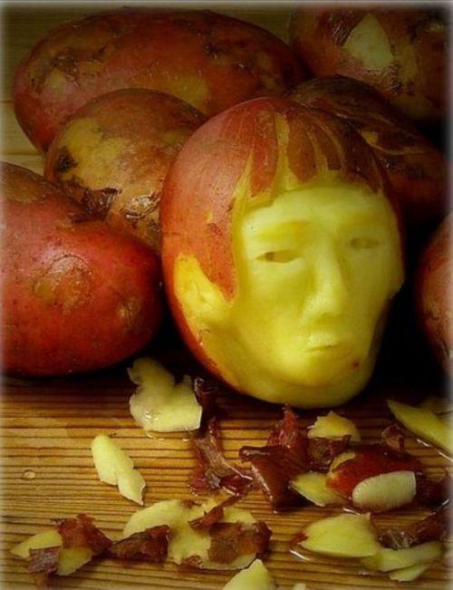 Pics -Feast ur eyes!-onion-face.jpg