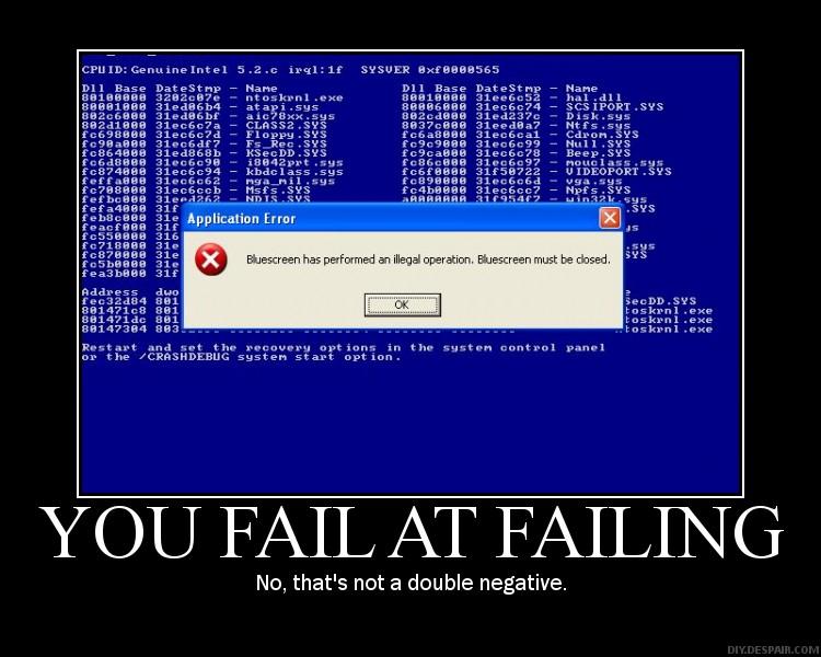 Funny and Geeky Cool Pics [4]-fail_at_failing.jpg