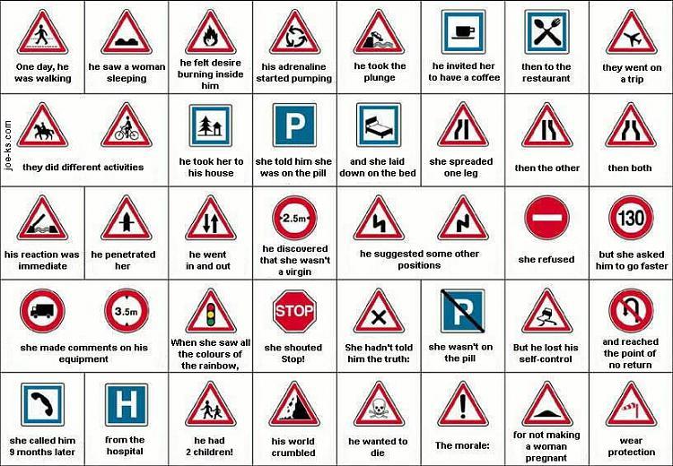 Crazy Signs-roadsignromance.jpg