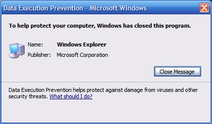 Strange error messages-data_execution.jpg