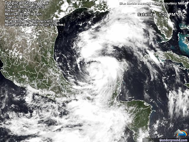 Hurricane Season USA-alex-sat-mon.jpg
