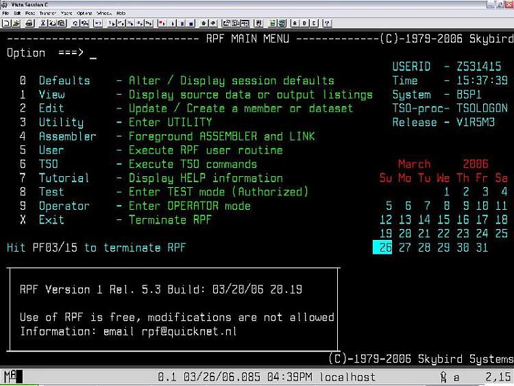 Hi Old Timers - IBM mainframe MVS 370 on Win 7-rpf2groot.jpg