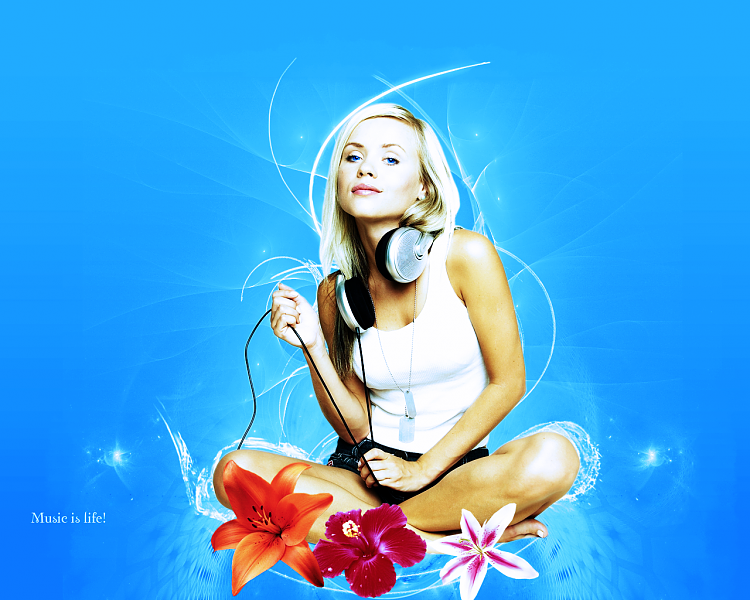 Custom Windows 7 Wallpapers - The Continuing Saga-musicgirl-2-wall-copy.png