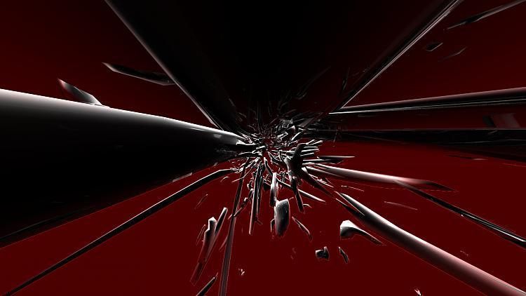Custom Windows 7 Wallpapers - The Continuing Saga-red-abstract.jpg