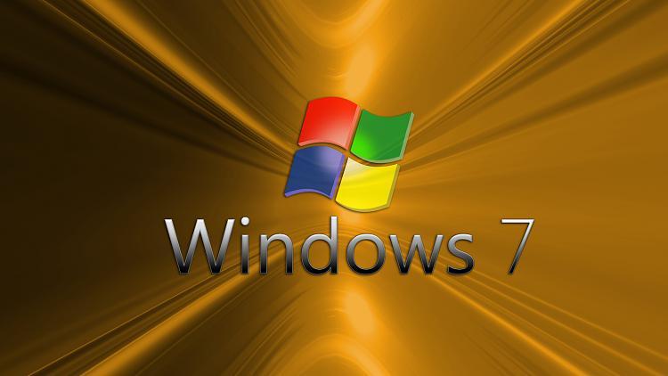 Custom Windows 7 Wallpapers - The Continuing Saga-gold.jpg