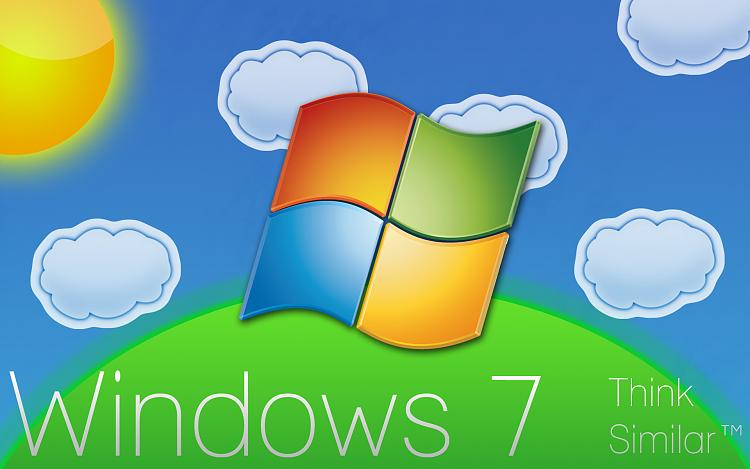 Custom Windows 7 Wallpapers - The Continuing Saga-think-similar.png