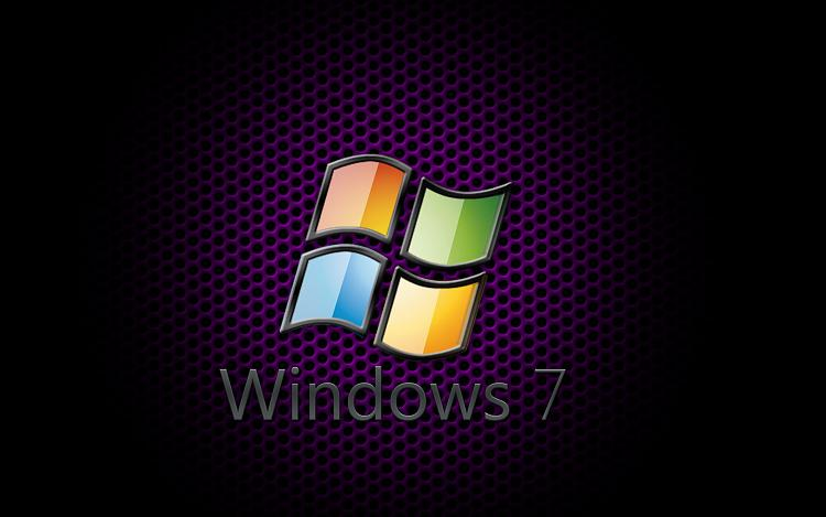 Custom Windows 7 Wallpapers - The Continuing Saga-violet.jpg