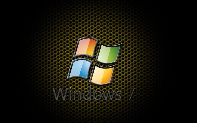 Custom Windows 7 Wallpapers - The Continuing Saga-yellow.jpg