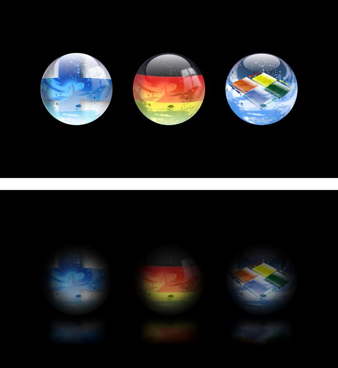 Custom Windows 7 Wallpapers - The Continuing Saga-kari_orbs.png