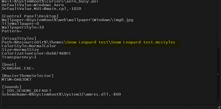 Vista Style Builder, error-t.png
