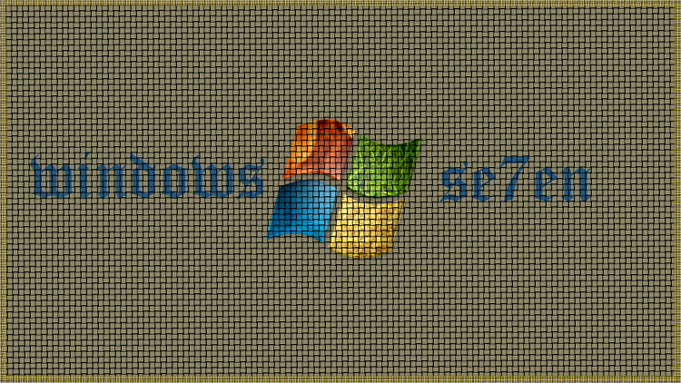 Custom Windows 7 Wallpapers - The Continuing Saga-se7en-carpet.png