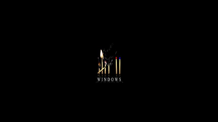 Custom Windows 7 Wallpapers - The Continuing Saga-win7-matches-wall.png