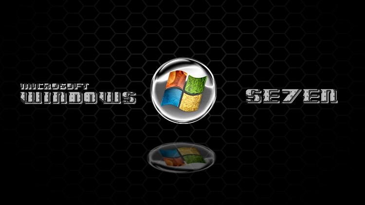 Custom Windows 7 Wallpapers - The Continuing Saga-se7en-chrome2.png