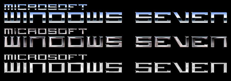 Custom Windows 7 Wallpapers - The Continuing Saga-chrome-text.png