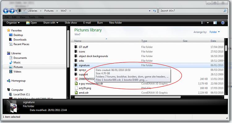 windows explorer directory file totals-folder-size.png