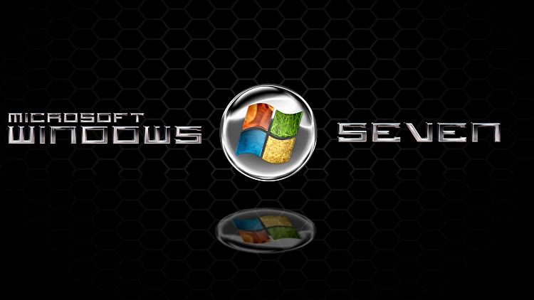 Custom Windows 7 Wallpapers - The Continuing Saga-se7en-chrome3.png