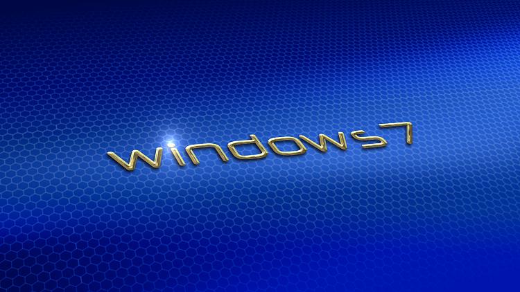 Custom Windows 7 Wallpapers - The Continuing Saga-liquid-gold-win7_ii.png