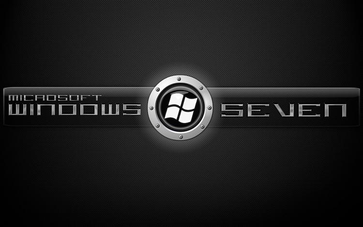 Custom Windows 7 Wallpapers - The Continuing Saga-se7en_carbon_fiber_and_glass.jpg