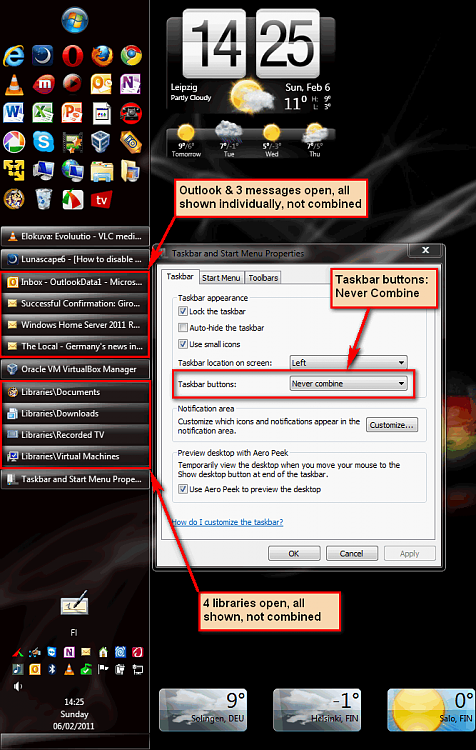 How to disable Grouping of Folders On Taskbar-taskbar_never_combine.png