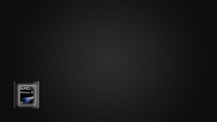 Custom Windows 7 Wallpapers - The Continuing Saga-amd_black_carbon_steel.png