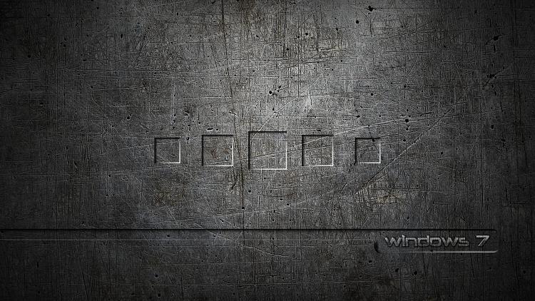Custom Windows 7 Wallpapers - The Continuing Saga-win7_steel.png